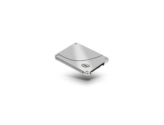 Intel 540s 120GB SSD