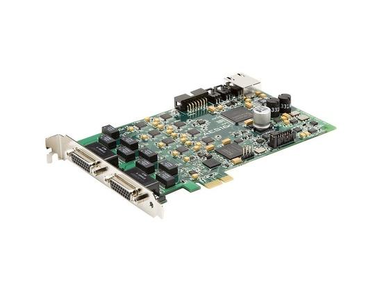 Lynx AES16e PCI Express Card
