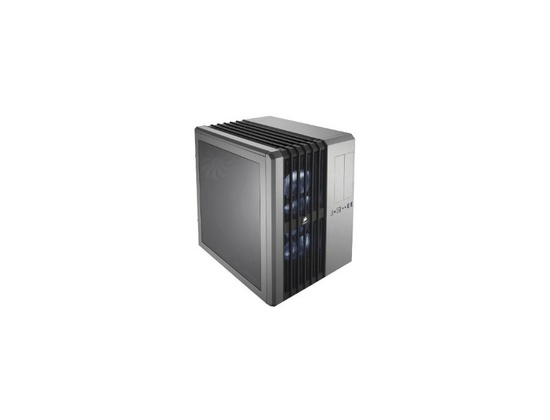 Corsair Carbide Air 540 (Limited Edition Silver)