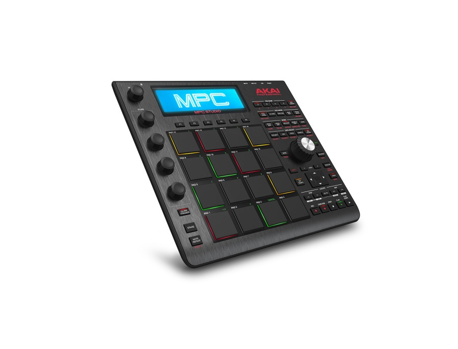 Akai Professional MPC Studio Music Production Controller