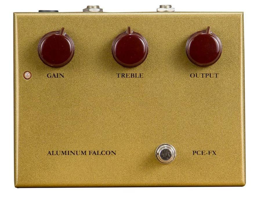 PCE Aluminum Falcon I