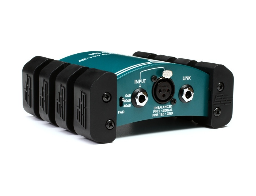 Bss Audio Ar 133 Active Di Box