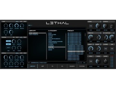 Lethal audio lethal s
