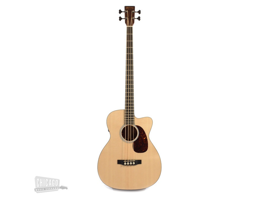 Martin BCPA4 Performing Artist Acoustic Bass