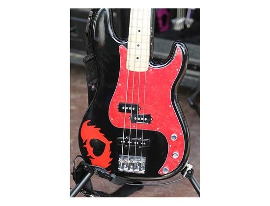 Fender Custom Shop Pete Wentz PJ Precision Bass