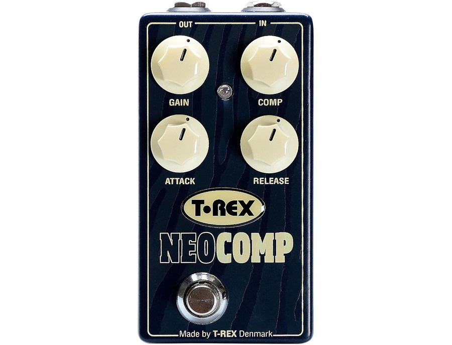 T-Rex Engineering Neo Compressor Effects Pedal