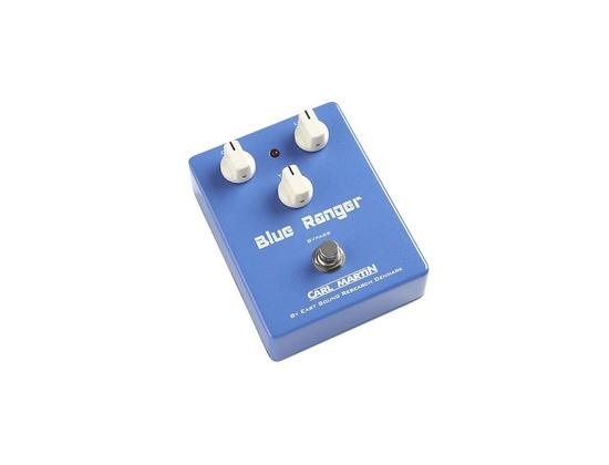 Carl Martin Blue Ranger Guitar Effects Pedal