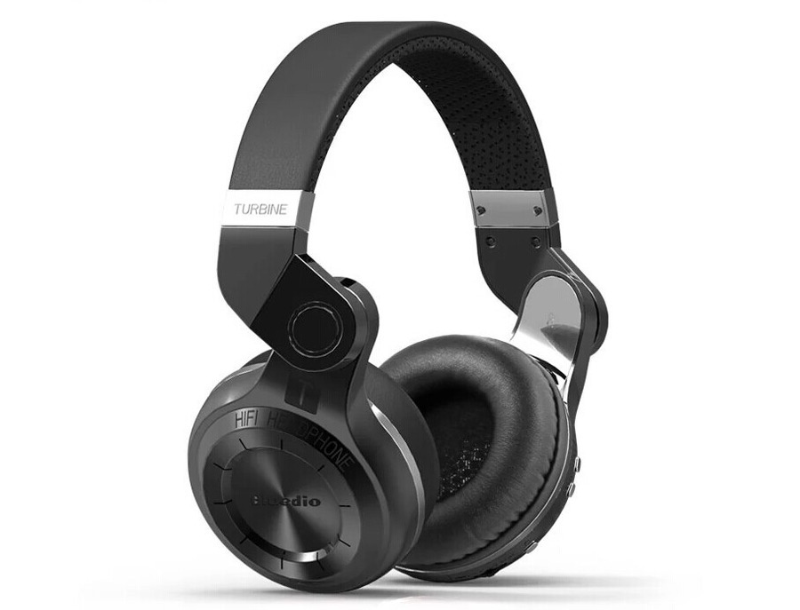 Bluedio T2 Headphones