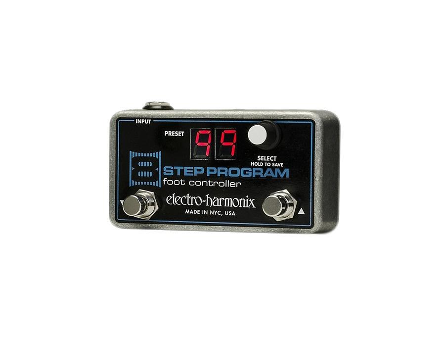 Electro-Harmonix 8-Step Foot Controller