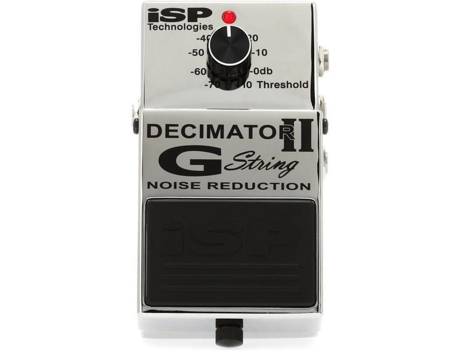 ISP Technologies Decimator G-String II