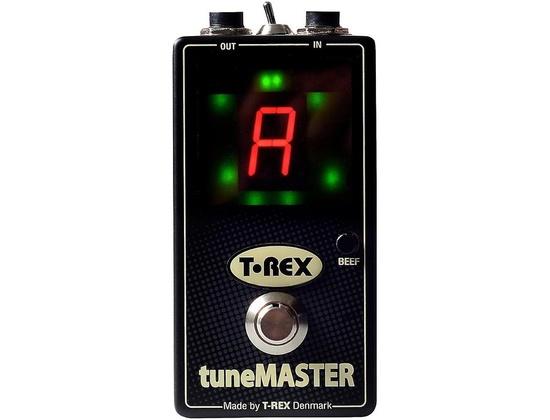 T-Rex Engineering Tunemaster Guitar Pedal Tuner
