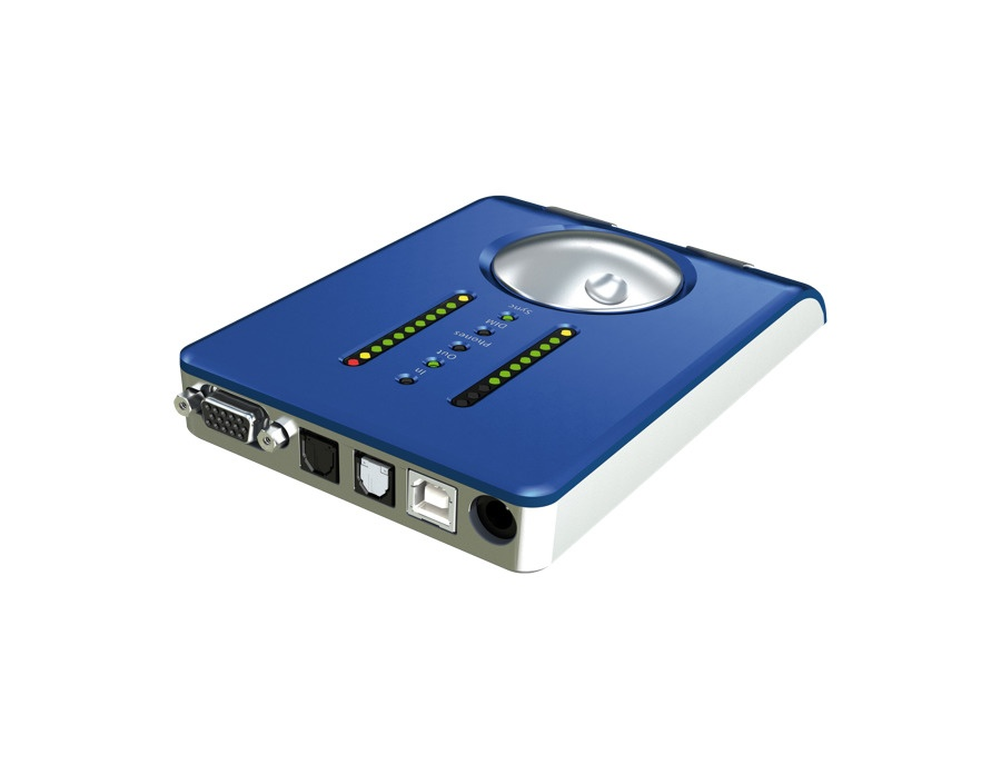 RME Babyface USB Audio Interface