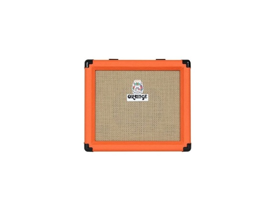 Orange Crush 15 Guitar Combo Amp