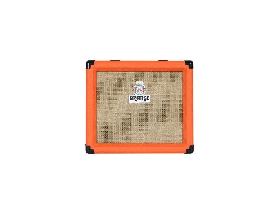 Orange crush 15 guitar combo amp xl