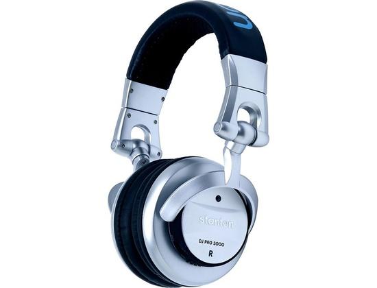 Stanton DJ Pro 3000 Headphones