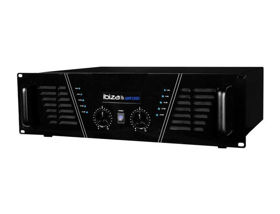 IBIZA AMP-1000