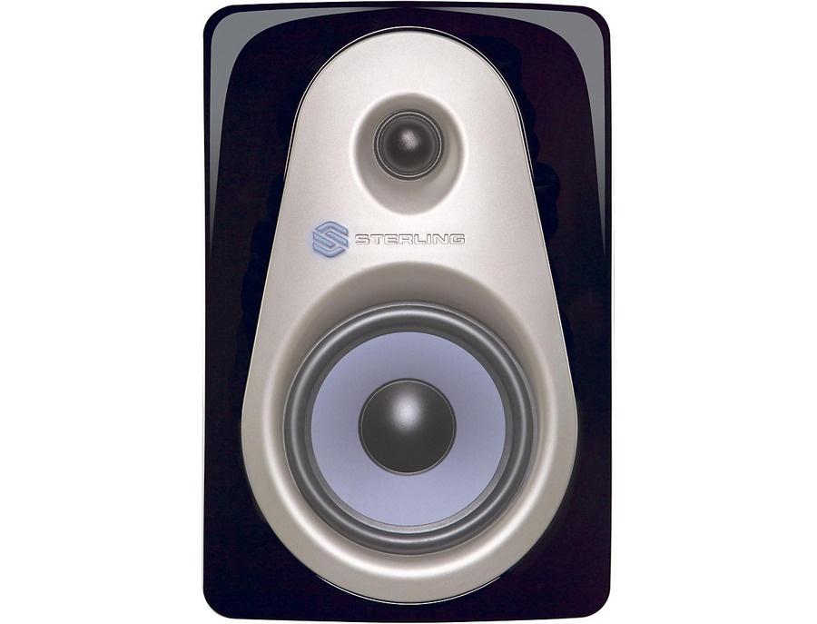 "Sterling Audio MX5 5"" Powered Studio Monitor"