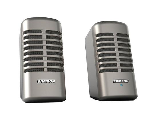 Samson Meteor M2 Multimedia Speaker System