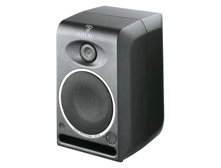 Focal Cms 50 Studio Monitor