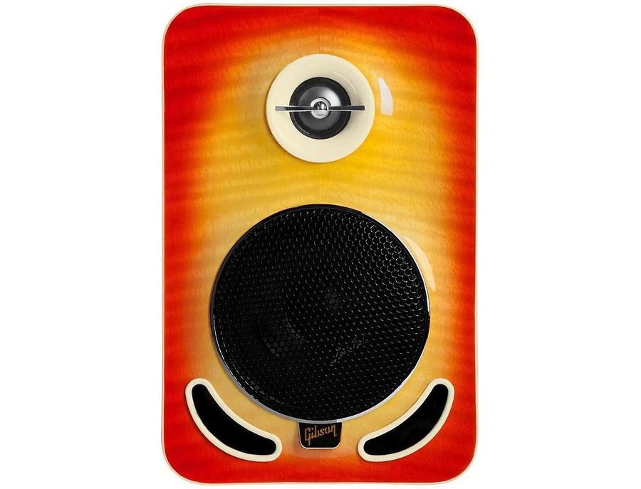 Gibson Les Paul 4 Studio Monitor (Lp4) Cherry Burst