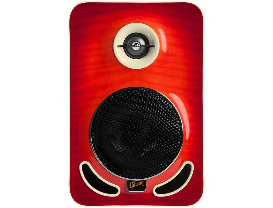 Gibson Les Paul 4 Studio Monitor (LP4) Cherry
