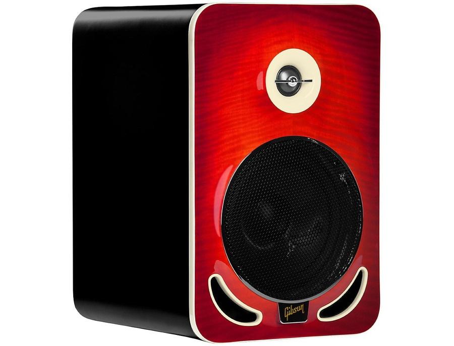 Gibson Les Paul 6 Studio Monitor (LP6) Cherry