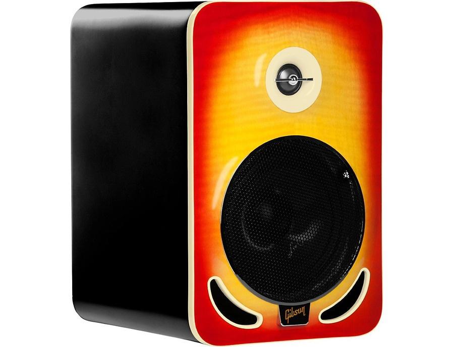 Gibson Les Paul 6 Studio Monitor (LP6) Cherry Burst