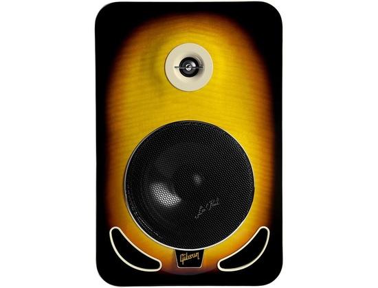 Gibson Les Paul 8 Studio Monitor (Lp8) Tobacco Burst