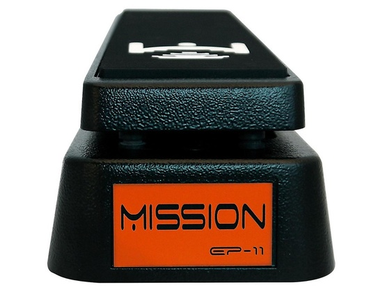 Mission Engineering EP-11 Expression Guitar Pedal for Avid Eleven Rack