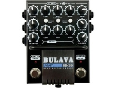 Amt electronics ss 30 bulava 3 channel guitar preamp s