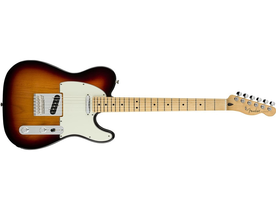 Fender telecaster xl