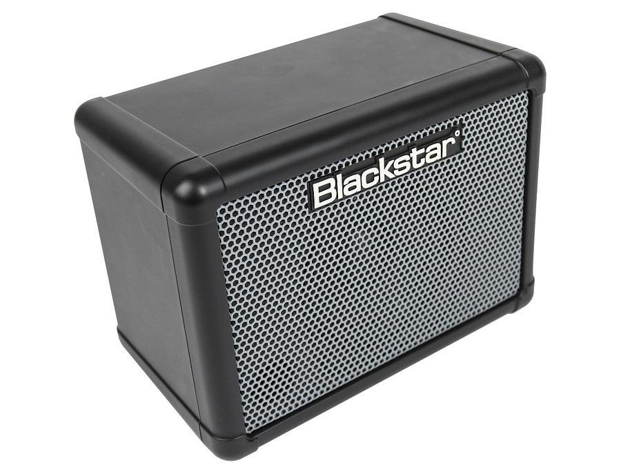 Blackstar Fly 3 3W 1X3 Bass Mini Guitar Amp