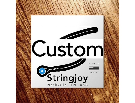 Stringjoy - Custom set