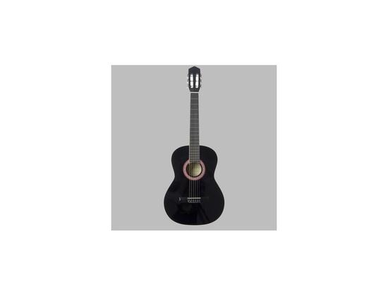 almeria black acoustic