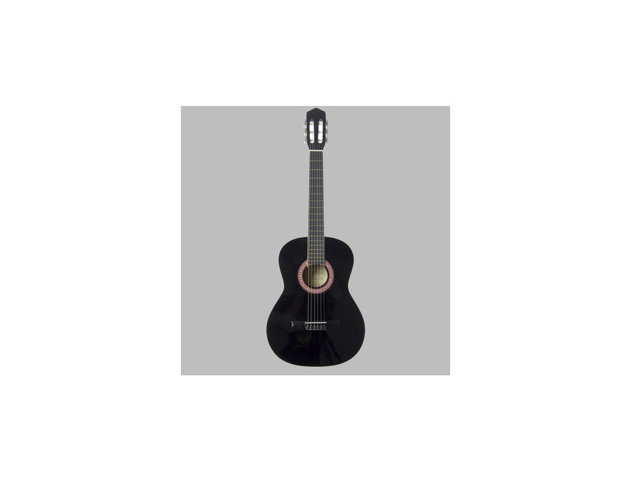 almeria black acoustic