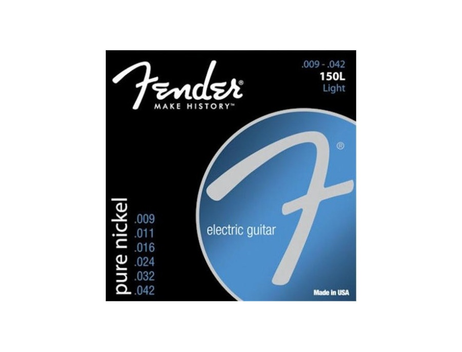 Fender Original 150L Pure Nickel Wound
