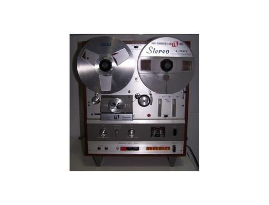Akai X-1800SD Reel to Reel 8 Track Recorder