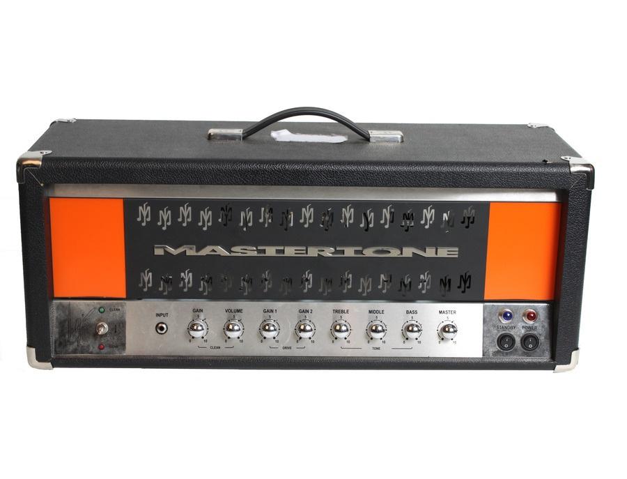 Mastertone Orange 60 Watt
