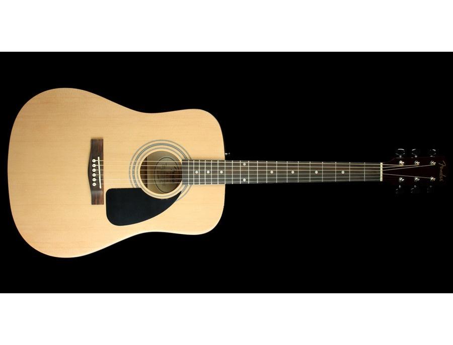 Fender FA100