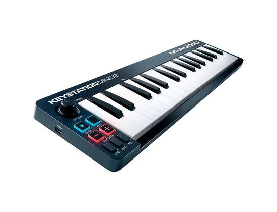 M-Audio Keystation Mini 32 MKII