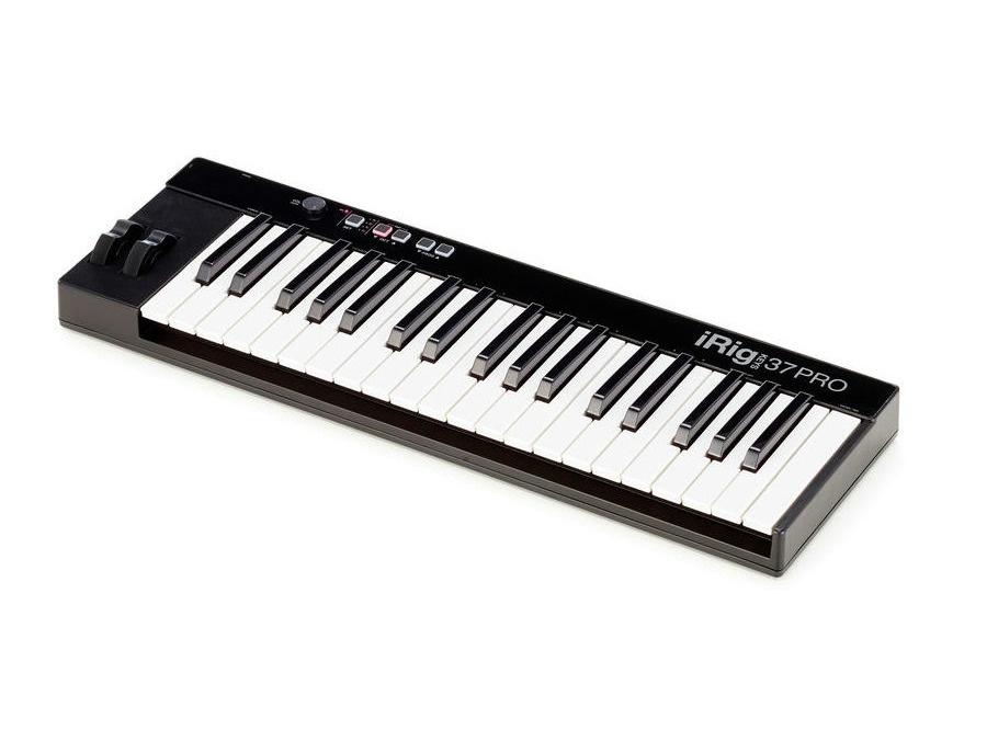 IK Multimedia iRig Keys 37 USB PRO