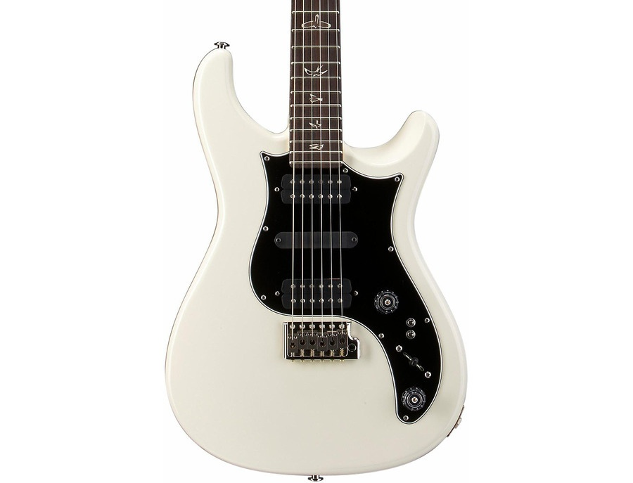 Prs Brent Mason Signature Electric Guitar Antique White East Indian Rosewood Fretboard