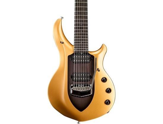 Ernie Ball Music Man John Petrucci Majesty 7-String Electric Guitar Goldmine