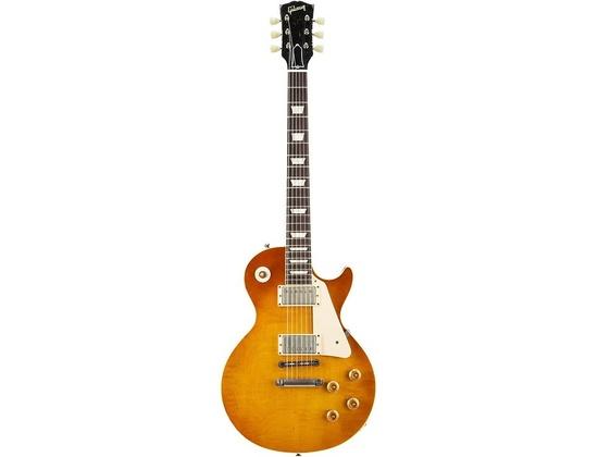 Gibson Custom 2014 Collector's Choice #17 Keith Nelson 1959 Les Paul Electric Guitar
