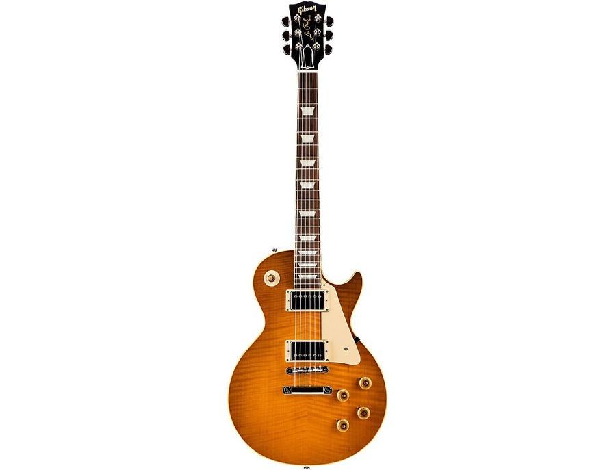Gibson Custom Ace Frehley '59 Les Paul Electric Guitar Sunburst