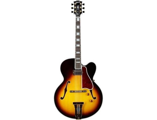 Gibson Custom 2015 Wes Montgomery Guitar Vintage Sunburst