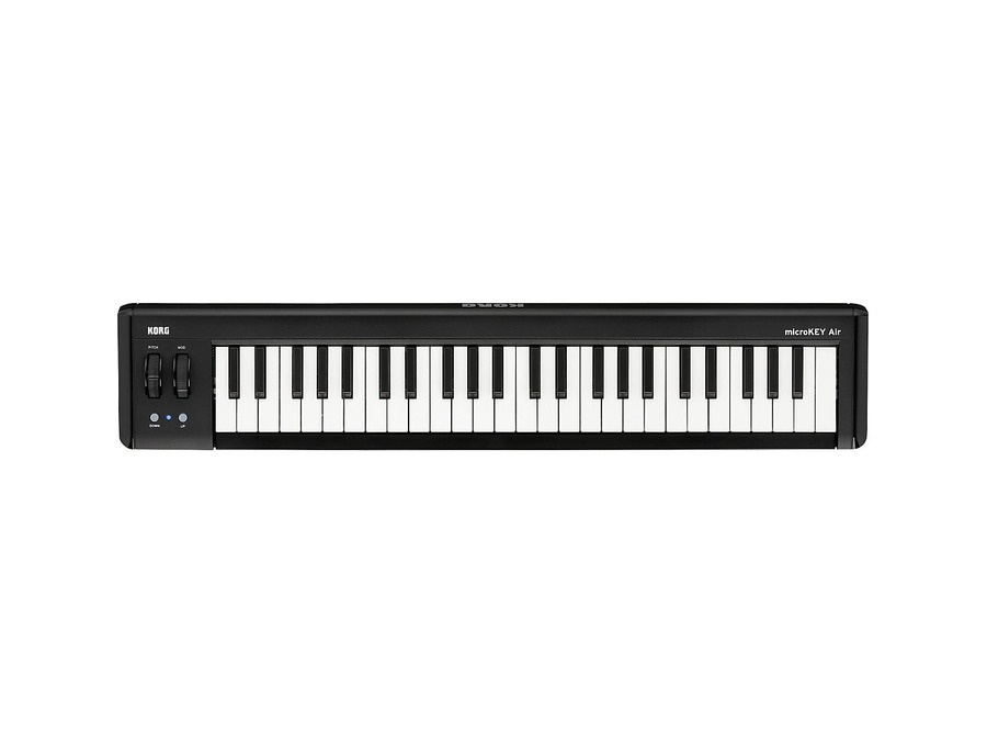 Korg Microkey Air 49-Key Bluetooth Keyboard Controller
