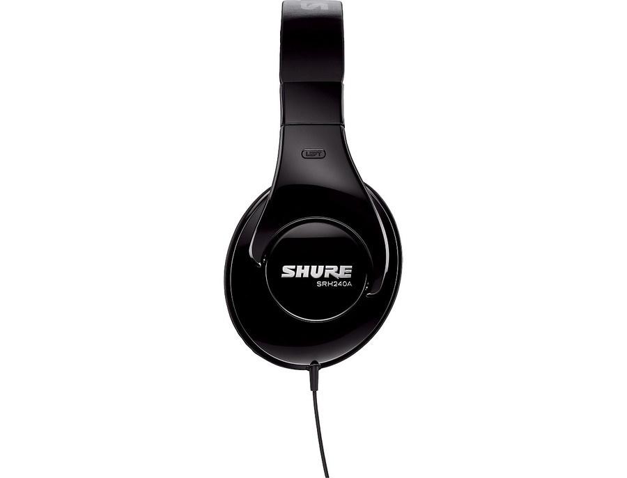Shure SRH240A Pro Headphones