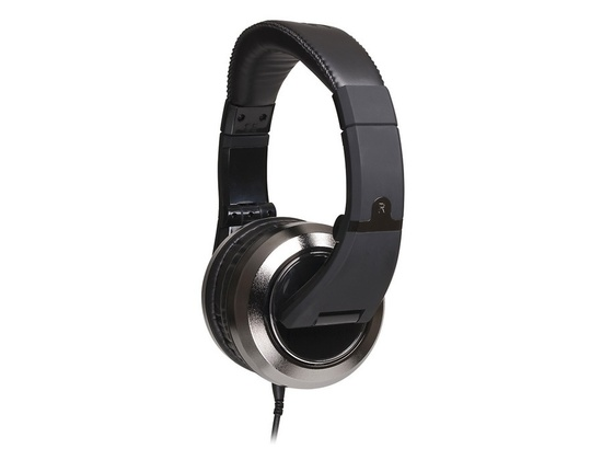 CAD Sessions MH510 Professional Headphones Chrome