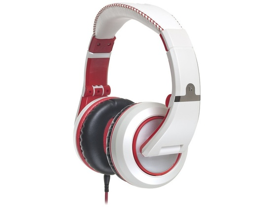 CAD Sessions MH510 Professional Headphones White